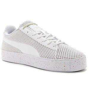 5b758772ec46a8 Puma Shoes - PUMA DAILY PAPER Court Platform KnitSplat Sneaker